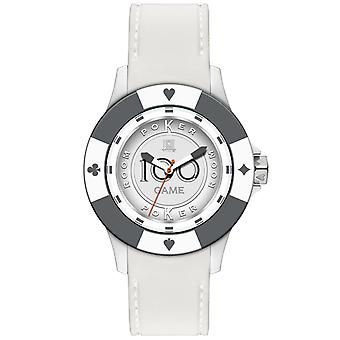 Light time watch poker l147bs