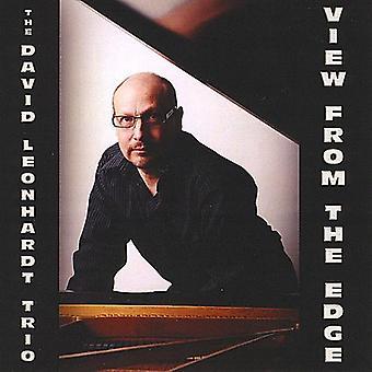 David Leonhardt Trio - View From the Edge [CD] USA import