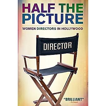 Half the Picture [DVD] USA import
