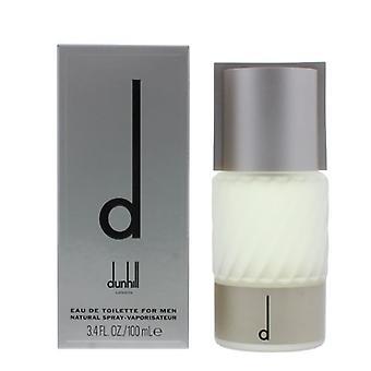 Dunhill D Eau de Toilette Spray for Men 100 ml