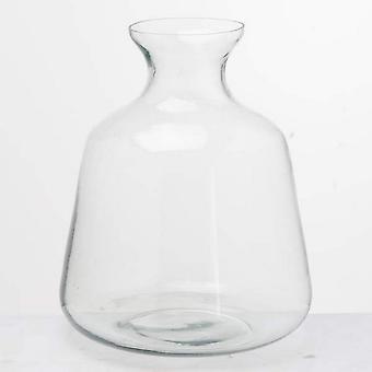 Hill Interiörer Hydria Glas Vas