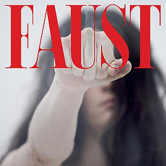 Faust / O.S.T. [CD] USA import