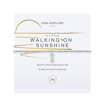 Joma Jewellery A Little Walking On Sunshine Bracelet 3109