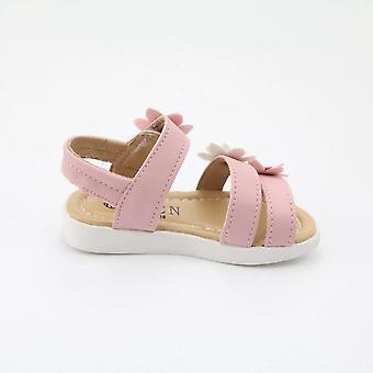 Lovely Girl Flower Sandals