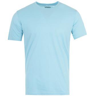 Columbia High Dune II Graphic T-Shirt - Sky Blue
