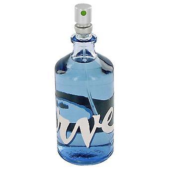 Käyrä Eau de Toilette Spray (Tester), Liz Claiborne 3,4 oz Eau de Toilette Spray