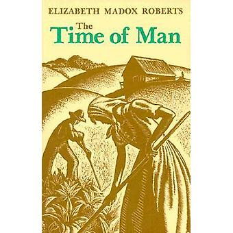 Time of Man by Roberts - 9780813109817 Livro