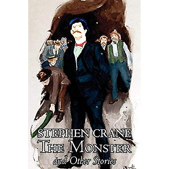 The Monster and Other Stories by Stephen Crane - Fiction - Classics b
