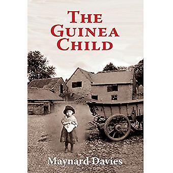 The Guinea Child by Maynard Davies - 9781845496685 Book