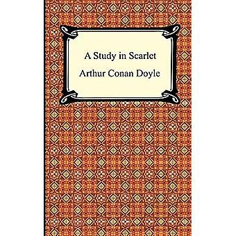 Un estudio en escarlata