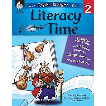 Rhythm  Rhyme Literacy Time Level 2 Rhythm and Rhyme Literacy Time