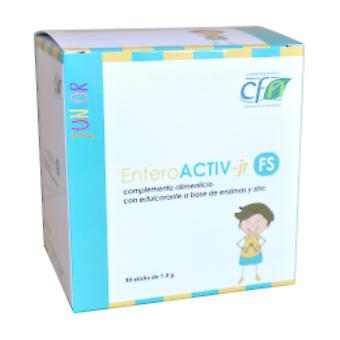 CFN Full Activ Junior 30Stick