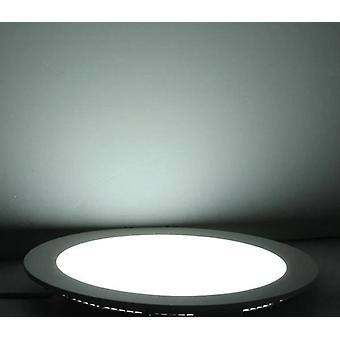 3w-25w, Round Led, Ceiling Light, Recessed Lamp Down-light For Kitchen &