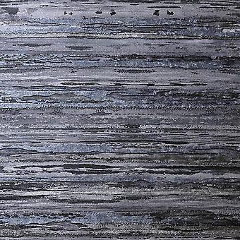 Sahara Texture Tapet Denim Blue Arthouse 297700