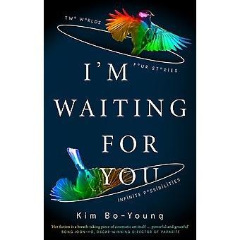Im Waiting For You by Kim BoYoung