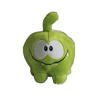 Cut The Rope Game Frog Candy Monster Plush Toy Doll 20cm