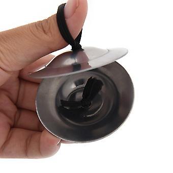 Finger Cymbals Zills -soittimen osat ja tarvikkeet