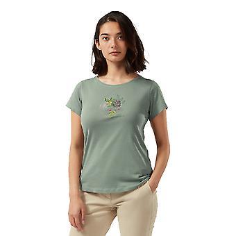 Craghoppers Miri Women's Short Sleeved T-Shirt - SS21