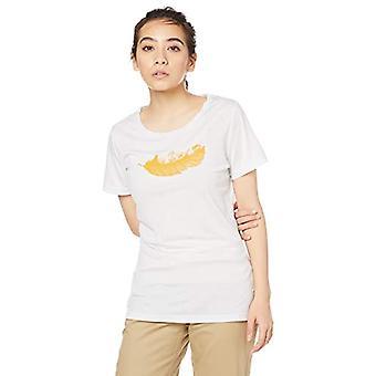 Mammut Alnasca - Women's T-shirt, Women's T-Shirt, 1017-00082, White, XS