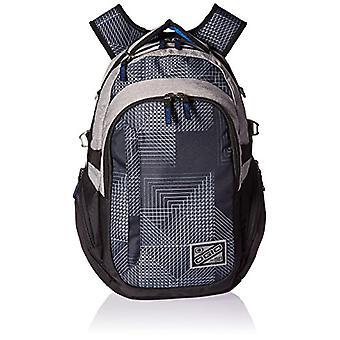 OGIO Quad, Unisex-Adult Backpack, Geocache, One Size