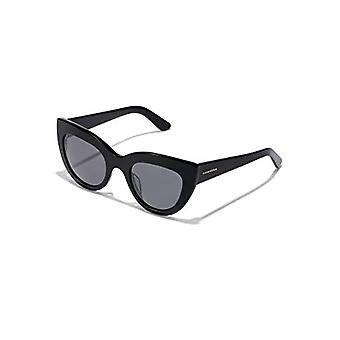 Hawkers HYDE Gafas de sol, Negro, Unisex-Adulto One Size
