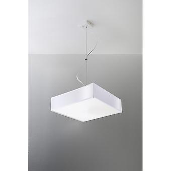 Vedhæng Lampe Horus 35 Hvid