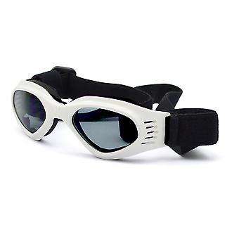 Pet glasses foldable multi-color sunglasses decoration