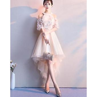 Women Elegant Bride Party Dress