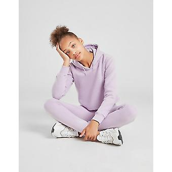 New Sonneti Girls' Essential Overhead Crop Hoodie  from JD Outlet Purple