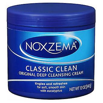 Noxzema Noxzema Original Deep Cleansing Cream, 12 oz