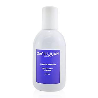 SACHAJUAN Silver Shampoo 250ml/8,4 oz