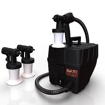 MaxiMist Tanning Machine - Pro TNT