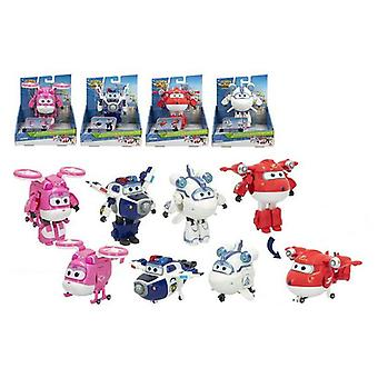 Jointed Figure SuperWings