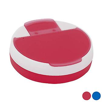 Pillbox with Compartments 143284