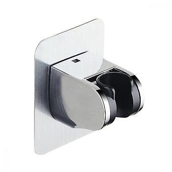 Adjustable Shower Rail Head Bracket Holder