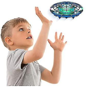 Scoot Hand Operated Drone For Kids Or Adults - Hands Free Motion Sensor Mini Drone, Easy Indoor
