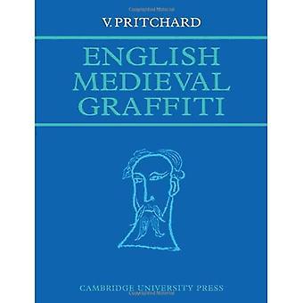 English Medieval Graffiti