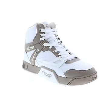 World Of Troop Adult Mens Delta 20 Lifestyle Sneakers