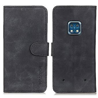 KHAZNEH Nokia XR20 Portemonnee Hoesje