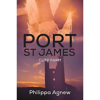Port St James by Philippa Agnew
