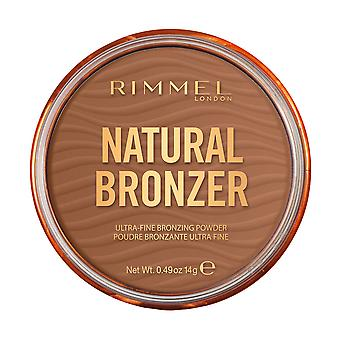 Compact Bronzing Powders Natural Rimmel London Nº 003 Sunset (14 g)