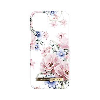 iDeal Of Sweden iPhone 13 skal - Floral Romance