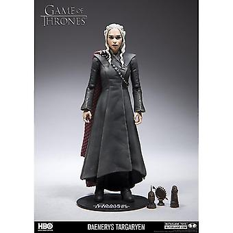 Video game consoles daenerys targaryen figure from game of thrones - 10652