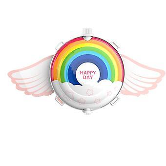 Children's Angel Wings Backpack Water Gun Large Capacity