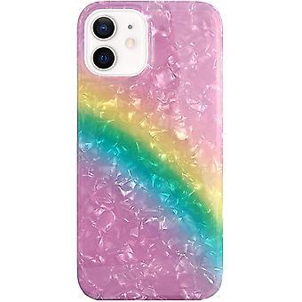 Iphone  12 Pro Rainbow Case