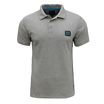 Henleys Men's Loffer Polo T Shirt