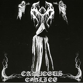 Moon - Caduceus Chalice [CD] USA import