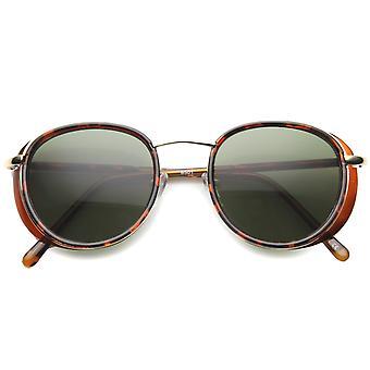 メンズ サングラス UV400 と保護複合レンズ