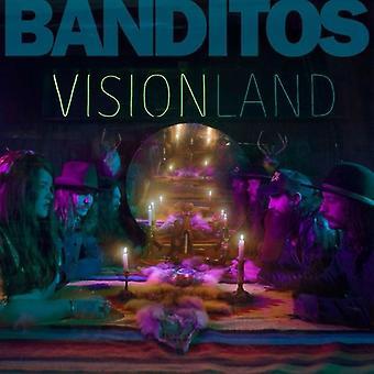 Banditos - Visionland [Vinyl] USA import