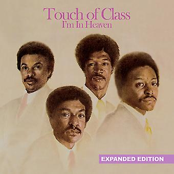 Touch of Class - I'm in Heaven [CD] USA import